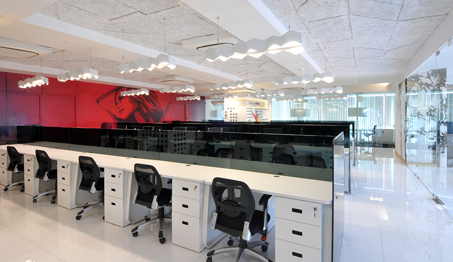 the design company in india let space it out tdci