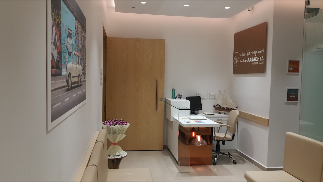 Doctor design clinic interior design