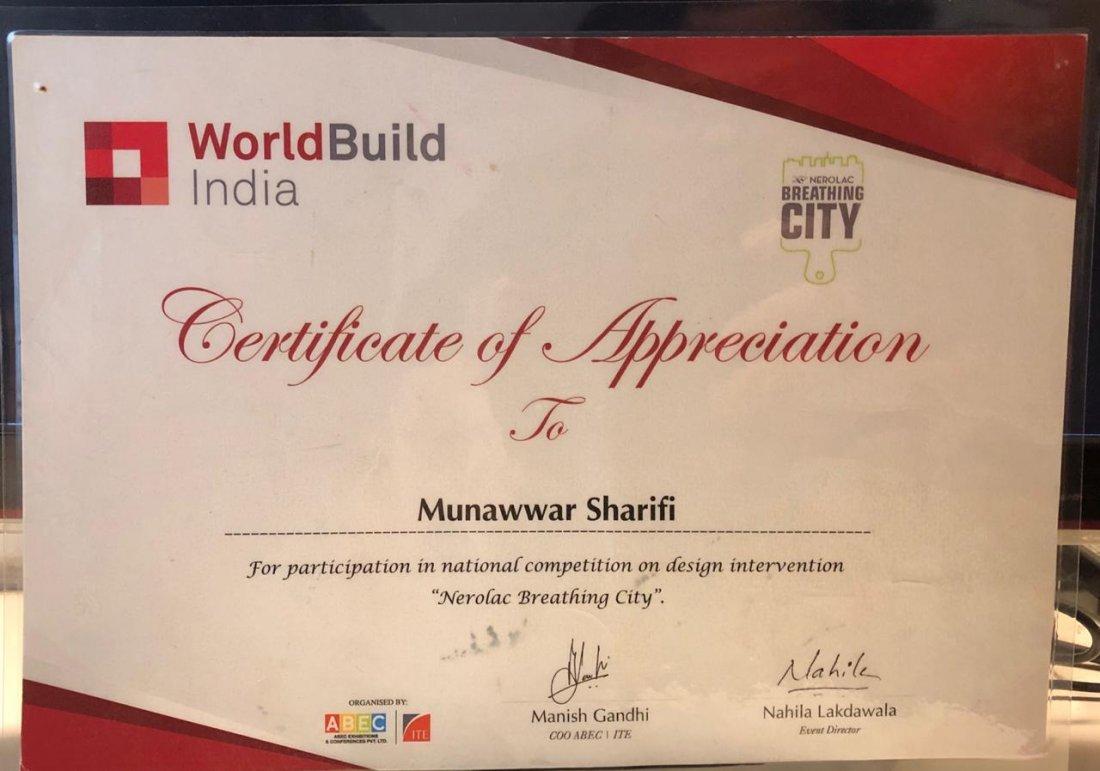 WORLD BUILD INDIA